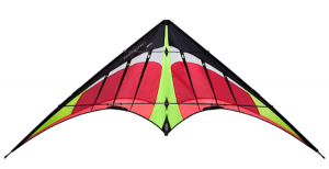 Prism Hypnotist 94 inch wingspan dual line stunt kites