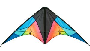 HQ Quickstep II Beginner 53 inch Sporting Kite